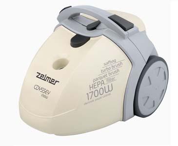 Zelmer Odyssey 1700 watt Vacuum Cleaner