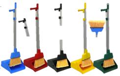Lobby Pan & Brush Sets