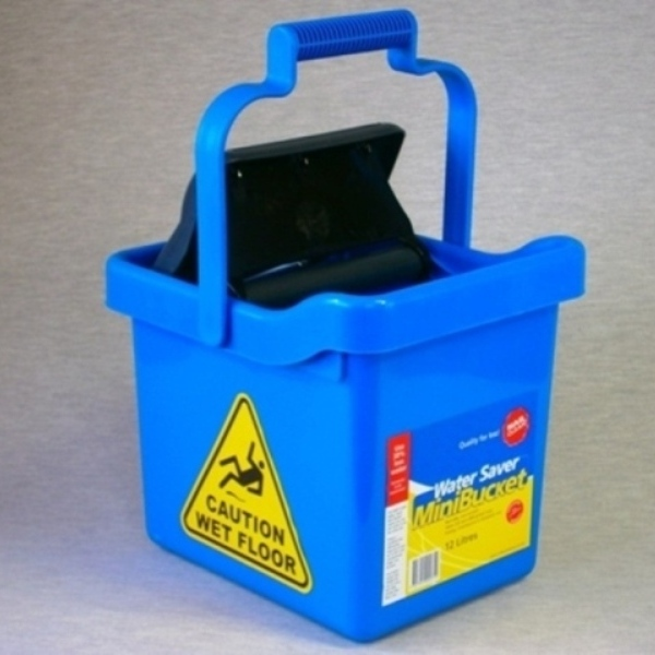 'Water Saver' Mini Bucket 12lt