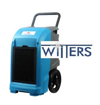 65Lt Dehumidifier - 220-240V - 750W - 3.3A