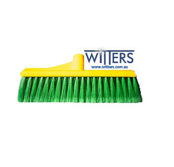 Soft Vynet Plastic Back Broom