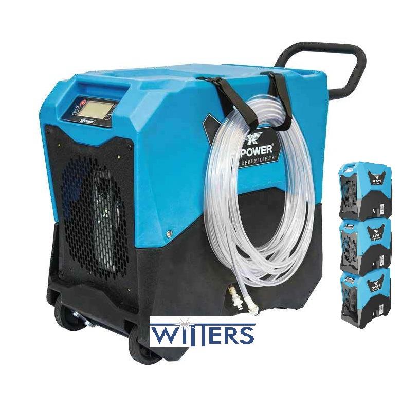 Dehumidifier XD-85L - 220-240V 3.7A