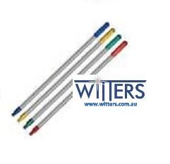 Aluminium  Handle heavy duty colour coded