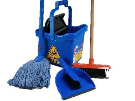 Complete Cleaning Pack - Home & Office