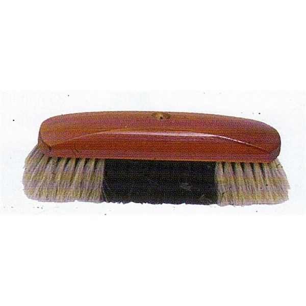 Colonial Hair Lacquered Broom
