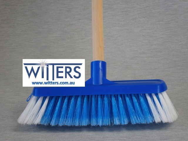 250mm Genie Broom