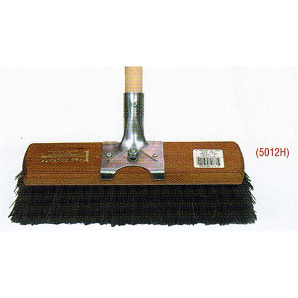 Hair & Fibre Broom Premium Head Only