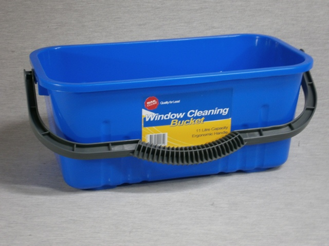18lt Window Cleaner Bucket