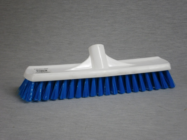 Medium Fill Hygiene Broom Colour Coded Head Only