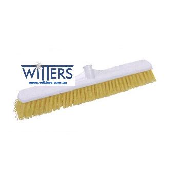 Hygiene Brooms - Soft Fill