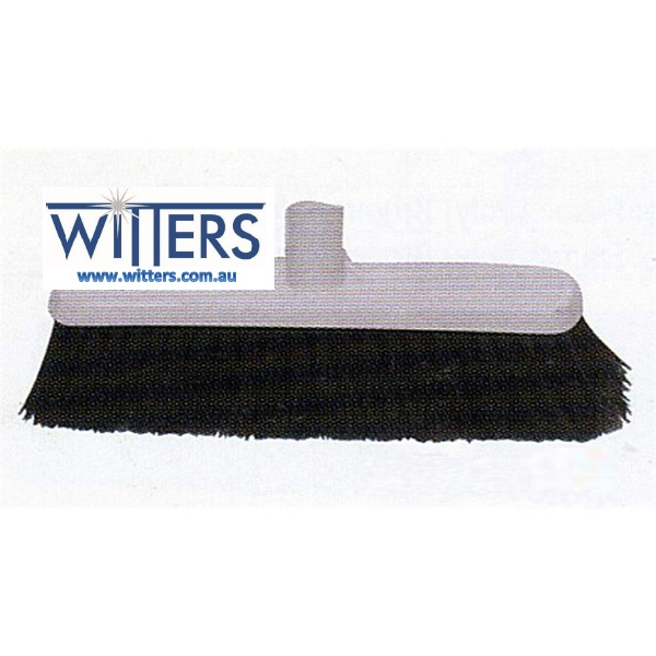 300mm Soft Sweep Plastic Back Hair Broom