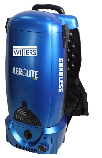 Aerolite Battery Powered Backpack Vacuum Cleaner & Blower