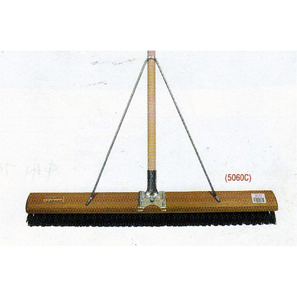 Vynet Broom Premium complete with handle