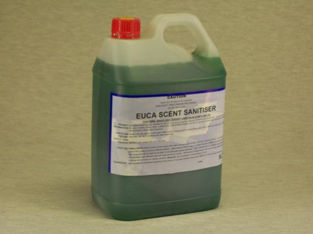 Eucalyptus Disinfectant & Sanitiser
