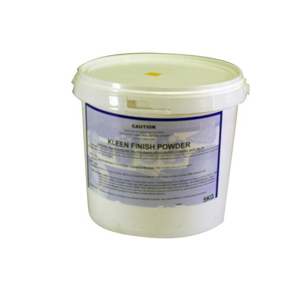 Kleenfinish Automatic Dishwashing Powder