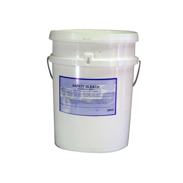 Safety Bleach Powder