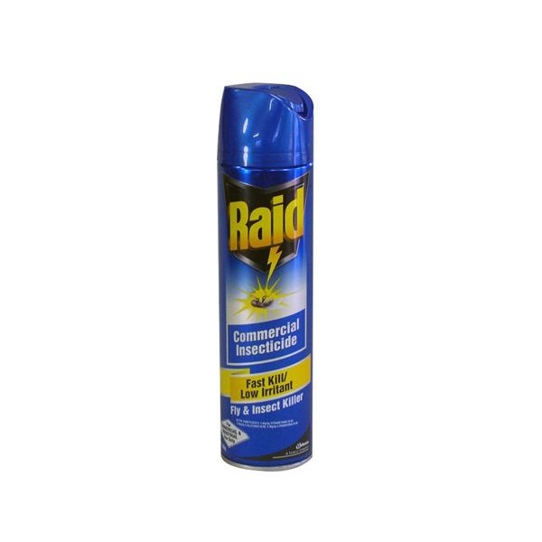 Raid Fly Sprays