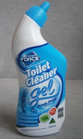 Toilet Bowl Cleaner -700ml