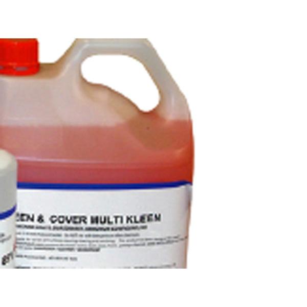 Kleen & Cover Multikleen
