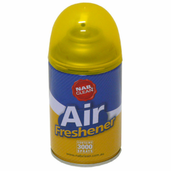 Air Freshener Cans for Automatic Dispensers FRESH