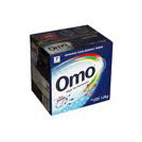 Omo Laundry Powder