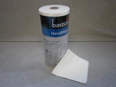 Bastion Handi Wipes Roll 45m