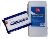 Micro Sponge - Small 11cm x 7cm x 4cm
