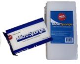 Micro Sponge - Large - 18cm x 9cm x 4cm