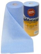 All Purpose Wipers Roll 30cm X 45m