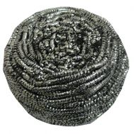 Stainless Steel Scourer - 50g
