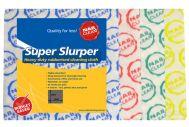 Super Slurper - Rubbersied Cleaning Cloth