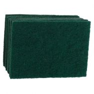 Scourer Green Commercial Grade Small 7.5cm x 10cm