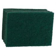 Scourer Green Commercial Grade Small 7.5cm x 10cm