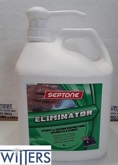 Eliminator Hand Cleaner - Industrial