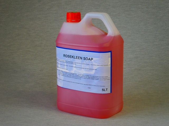 Rosekleen Economy Liquid Hand Soap