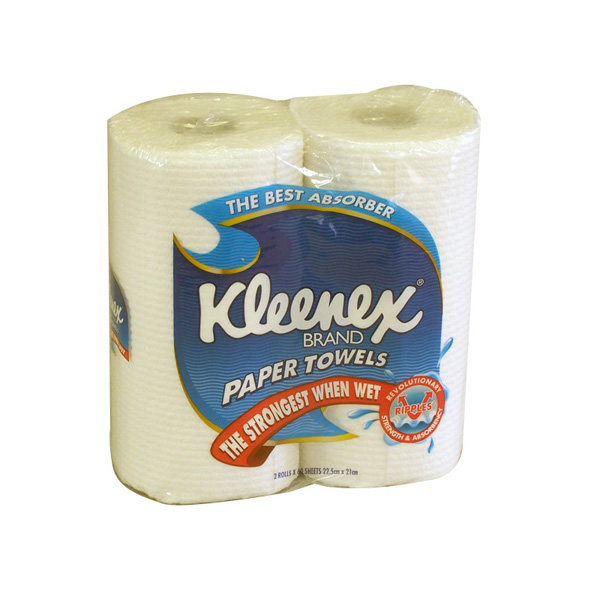 Premium Kitchen Roll Towels