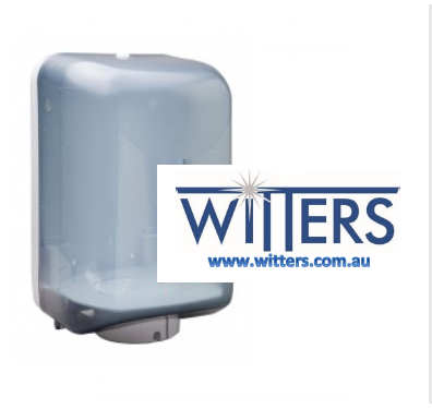 Centrefeed Roll Towel Dispenser - ABS Plastic