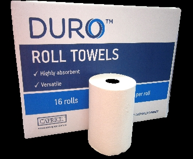 Roll Towels