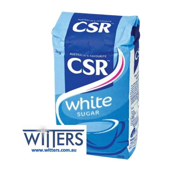 CSR Sugar - 2kg
