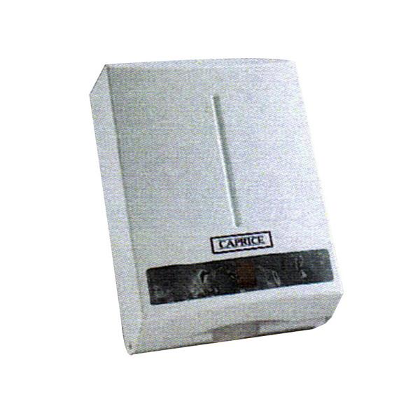 Interleaved/Interfold Towel Dispenser Plastic