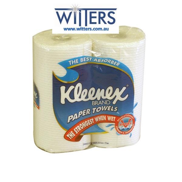Premium Kitchen Roll Towels