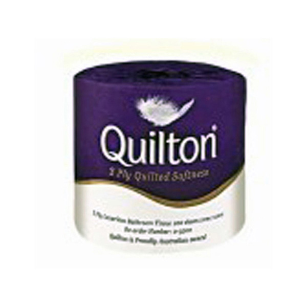 Quilton 3ply Toilet Paper