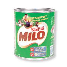 Milo - 1kg
