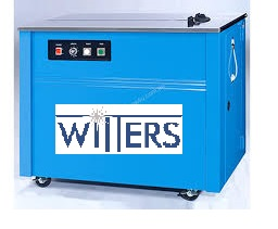 Semi Automatic Strapping Machine - Fully Enclosed Machine