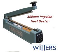 Impulse Heat Sealer - 300mm