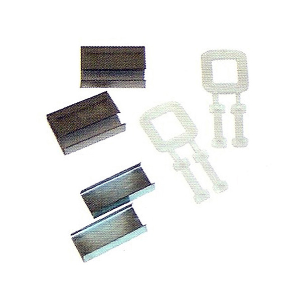 Wire Buckles for 12mm Strapping