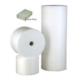 2mm Foam Wrap - 1.2mt x 100mt