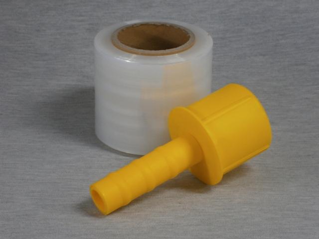 Bundling Film Dispenser - Large Core 75mm