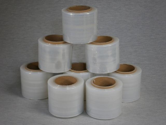 Bundling Film - Large Core 75mm