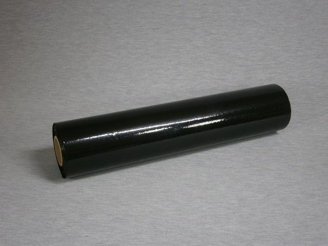 Amcor Hand Stretch Pallet Wrap Black